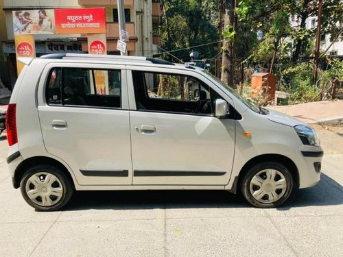 2016 Maruti Suzuki Wagon R VXI AMT AT for sale in Pune-6