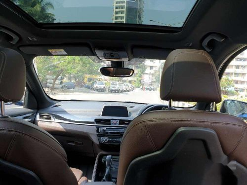Used 2019 BMW X1 sDrive20d M Sport AT for sale in Mumbai