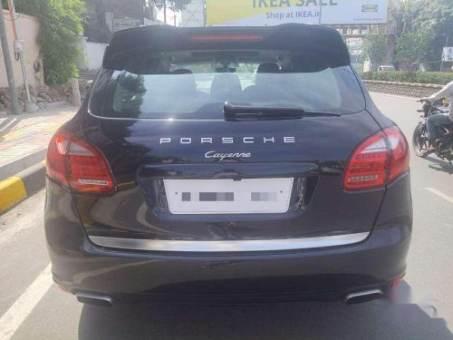 2012 Porsche Cayenne Diesel AT for sale in Hyderabad