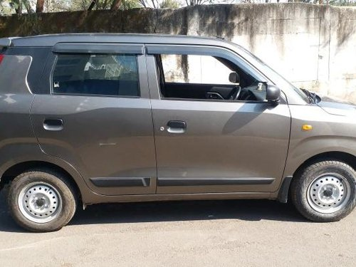 2019 Maruti Suzuki Wagon R CNG LXI Opt MT for sale in Pune