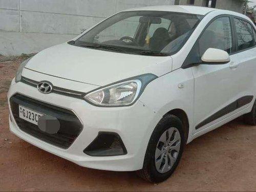 Used 2017 Hyundai Xcent MT for sale in Borsad