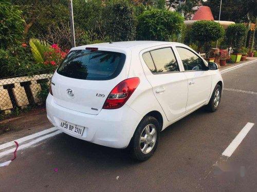 Used 2010 Hyundai i20 Sportz Option MT for sale in Hyderabad