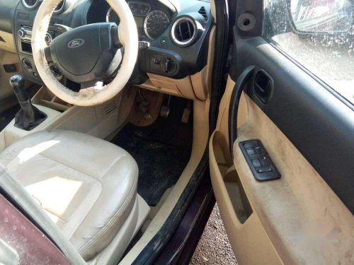 2008 Ford Fiesta 1.4 TDCi EXI MT for sale in Hyderabad