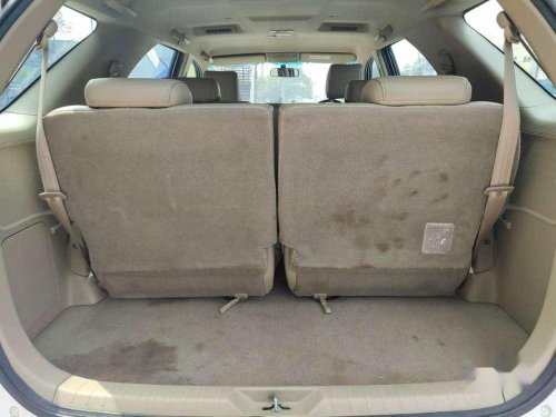 Used Toyota Fortuner 2014 MT for sale in Hyderabad