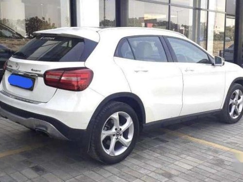 Used Mercedes Benz GLA Class 2018 AT for sale in Ahmedabad