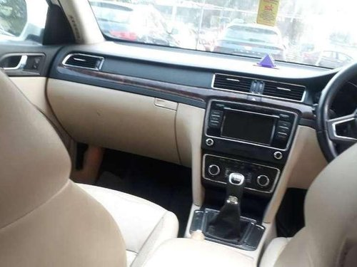 2015 Skoda Superb Elegance 1.8 TSI MT in Kolkata