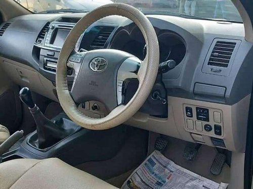Toyota Fortuner 2012 MT for sale in Ahmedabad