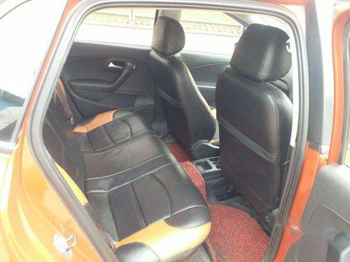 2017 Volkswagen Polo 1.5 TDI Highline MT for sale in Madurai