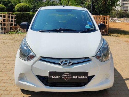 Used 2016 Hyundai Eon Era Plus MT in Bangalore