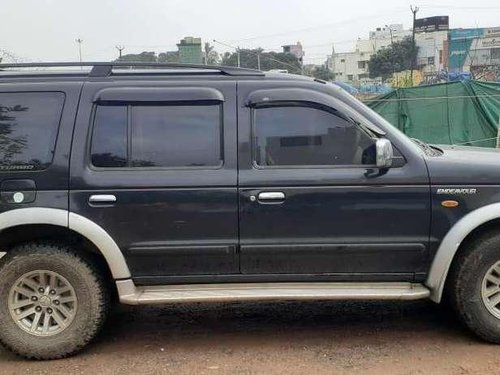 2006 Ford Endeavour 4x4 XLT MT for sale in Chennai-0
