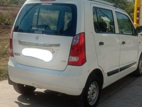 2011 Maruti Suzuki Wagon R LXI MT for sale in Indore