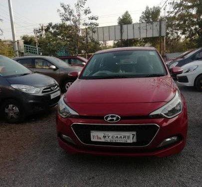 Hyundai i20 Asta 1.2 2016 MT for sale in Visakhapatnam
