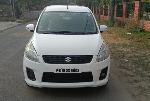 Used 2012 Maruti Suzuki Ertiga VDI MT for sale in Ludhiana-4