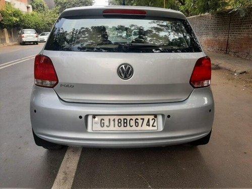 2014 Volkswagen Polo Petrol Comfortline 1.2L MT for sale in Ahmedabad