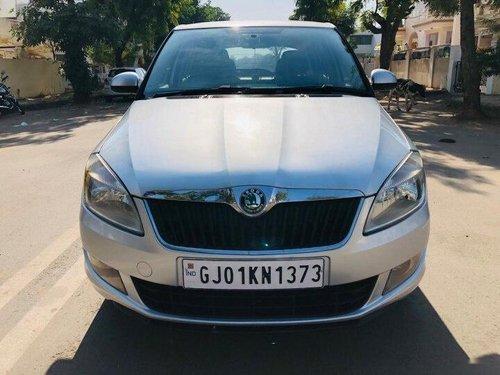 Used 2012 Skoda Fabia 1.4 TDI Elegance MT in Ahmedabad