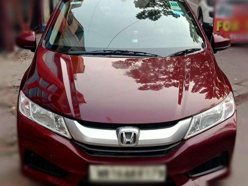 2015 Honda City MT for sale in Kolkata-13