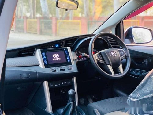 Used 2019 Toyota Innova Crysta MT for sale in Jalandhar-9