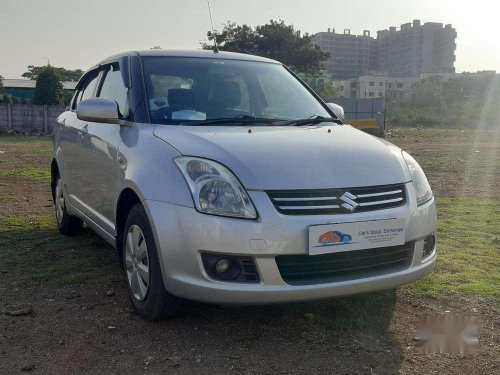 Used 2012 Maruti Suzuki Swift Dzire MT for sale in Nashik