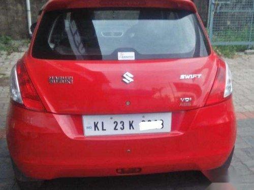 Maruti Suzuki Swift VDI 2015 MT for sale in Thiruvananthapuram
