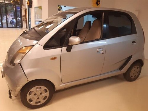 Used Tata Nano Lx BSIV 2012 MT in Chennai