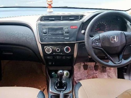 2015 Honda City MT for sale in Kolkata-2
