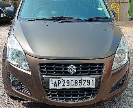 2013 Maruti Suzuki Ritz MT for sale in Hyderabad