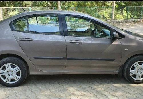 Used 2011 Honda City i-VTEC S MT for sale in New Delhi