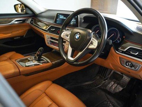 BMW 7 Series 730Ld DPE Signature 2018 AT in New Delhi
