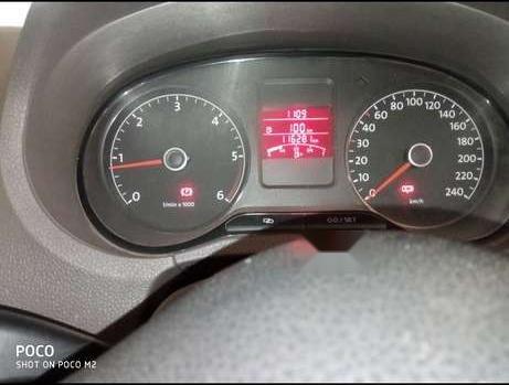 2012 Volkswagen Vento MT for sale in Hanamkonda