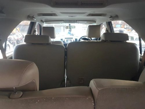 2015 Toyota Fortuner 4x2 Manual MT for sale in Mumbai