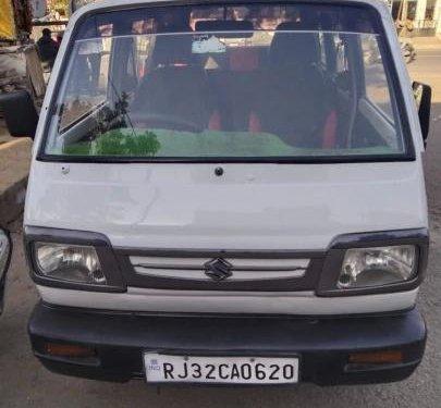 2008 Maruti Suzuki Omni MT for sale in Jaipur