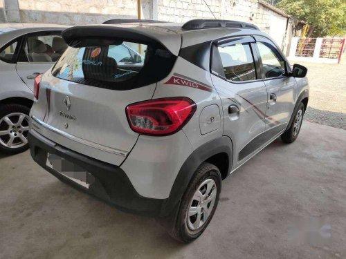 Renault KWID RXT 2016 MT for sale in Rajahmundry