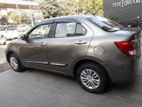 Used 2018 Maruti Suzuki Swift Dzire MT for sale in New Delhi