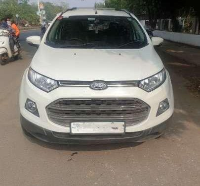 Used Ford EcoSport 2016 MT for sale in Vadodara