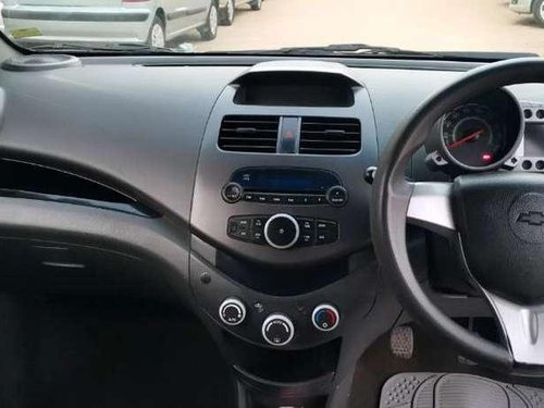 Chevrolet Beat LS 2010 MT for sale in Hyderabad