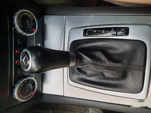 2013 Mercedes Benz C-Class C 220 CDI BE Avantgare AT in Mumbai