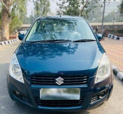 Used Maruti Suzuki Ritz 2010 MT for sale in New Delhi