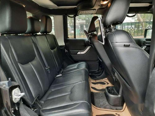 2017 Jeep Wrangler Unlimited 4X4 AT in Hyderabad