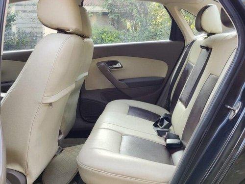 2012 Skoda Rapid 1.6 TDI Elegance MT for sale in Bangalore
