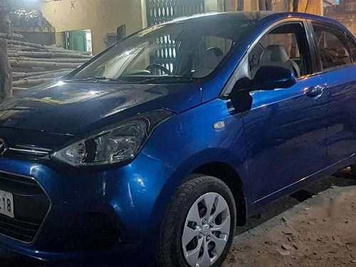 Hyundai Xcent 2015 MT for sale in Kolkata