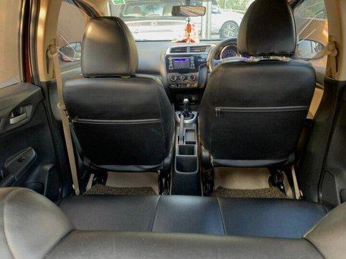 2017 Honda Jazz 1.2 SV i VTEC MT for sale in Mumbai
