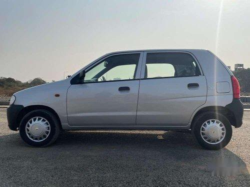 2012 Maruti Suzuki Alto MT for sale in Thane