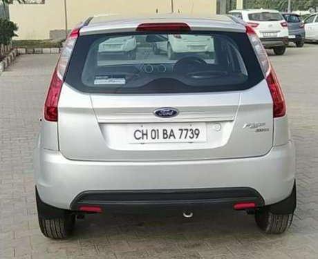2015 Ford Figo Diesel EXI MT for sale in Chandigarh