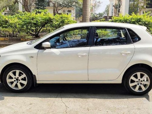 Used 2012 Volkswagen Polo MT for sale in Thane