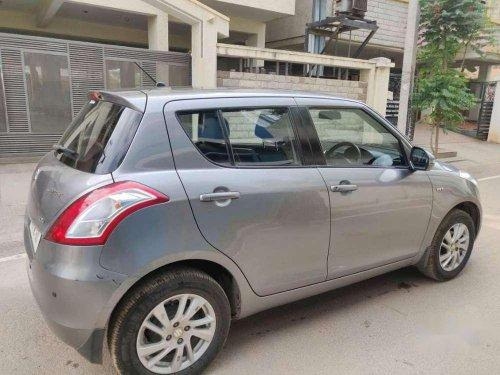 Maruti Suzuki Swift ZXI 2014 MT for sale in Nagar