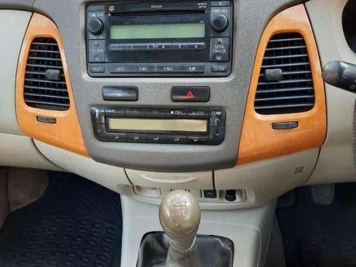 Used Toyota Innova 2009 MT for sale in Mumbai