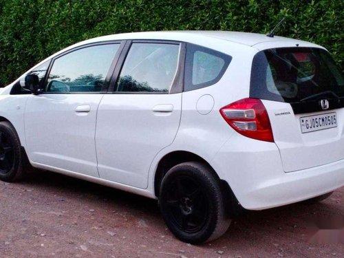 Used 2009 Honda Jazz 1.2 SV i VTEC MT for sale in Surat