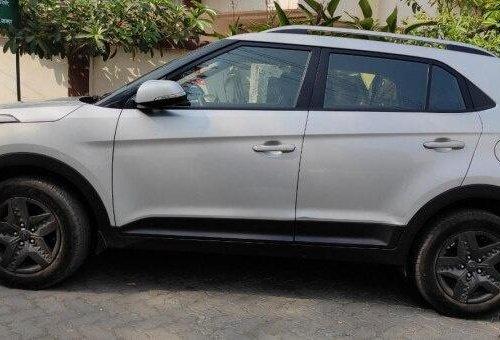 2015 Hyundai Creta 1.6 CRDi SX MT for sale in Nagpur