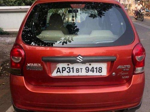 2011 Maruti Suzuki Alto K10 LXI MT for sale in Visakhapatnam