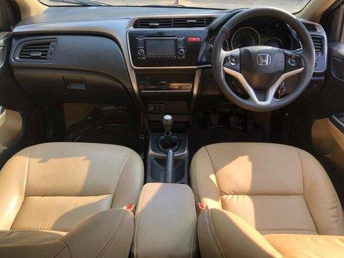 Used 2014 Honda City i-DTEC V MT in New Delhi